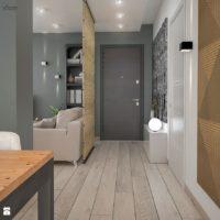 Come illuminare al meglio il corridoio di casa