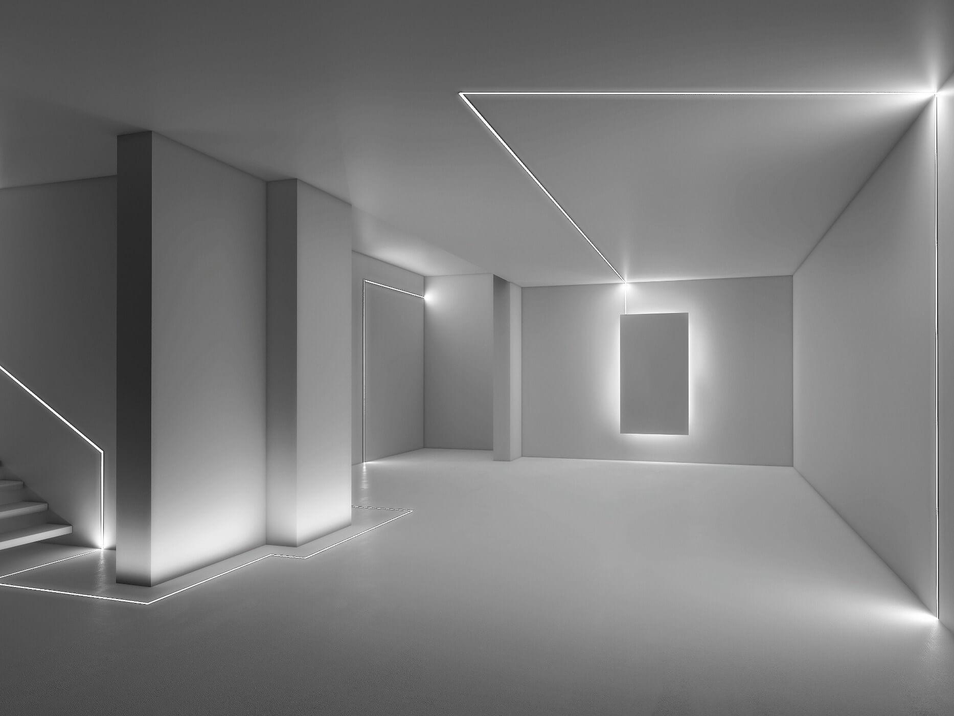 Strisce LED: Cosa sono, come montarle e come utilizzarle