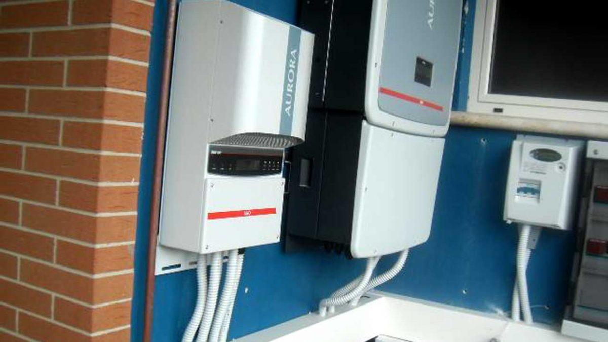 Inverter fotovoltaico: cos'è e come funziona