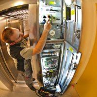 Quando e come effettuare la manutenzione dell'ascensore?