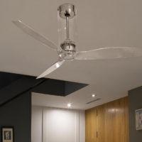 Come scegliere (e installare) un ventilatore da soffitto?