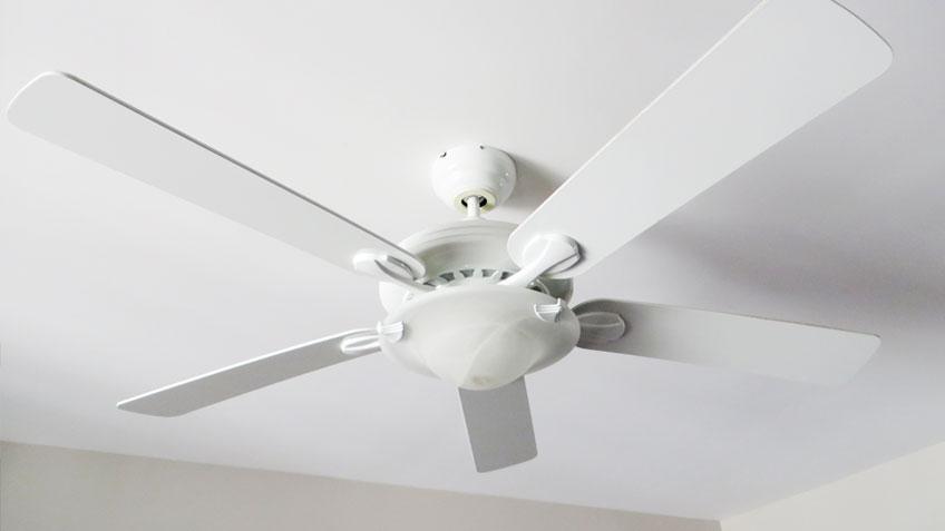 ventilatori soffitto