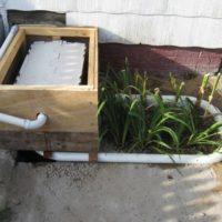 Come recuperare acqua piovana e acque grigie?