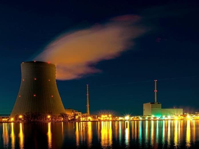 energia potenziale nucleare