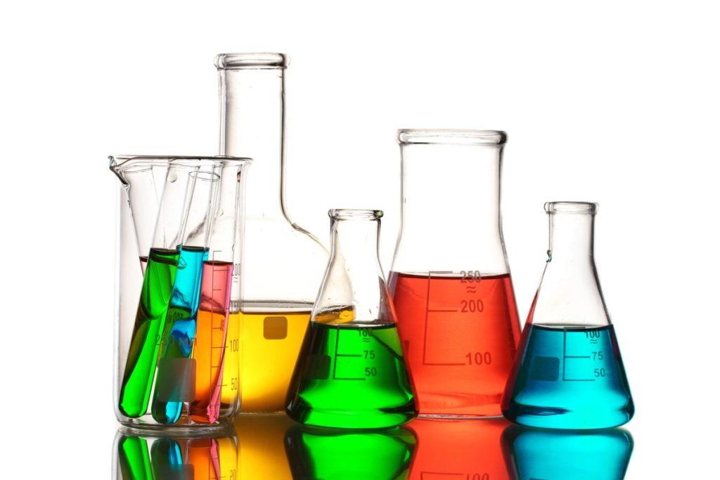 energia potenziale chimica