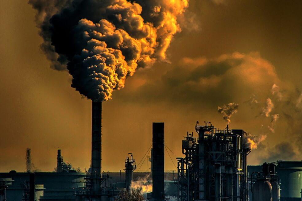 PM10: Cos'è, da cosa è prodotto e come difendersi