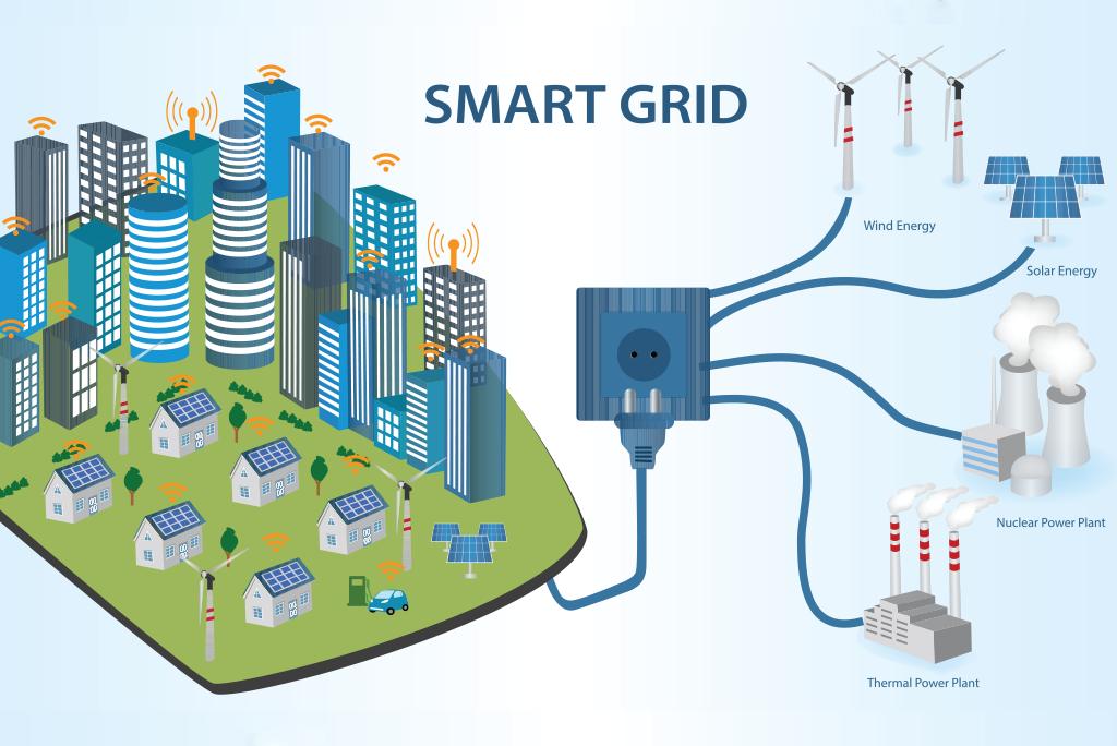 smart grid reti intelligenti