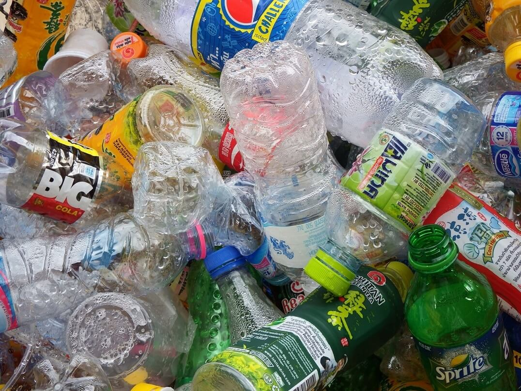 Plastic Tax Italia