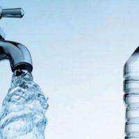 Stop acqua in bottiglia: è fattibile?